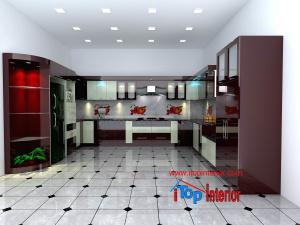 High quality Modular Kitchen Banaglore