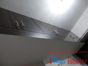 Kitchen loft