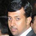 Mr S chakravarty
